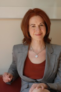 Sharon Varney