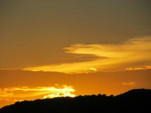 Buzios sunset 80